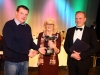 Claremorris Drama and Fringe Festival 2018 awards presentation in Claremorris Town Hall
