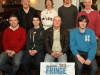 Fringe Writers and Cast