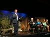 Gerry O'Neill opens