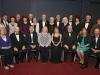 Claremorris Drama Festival Committee on Opening Night 2016