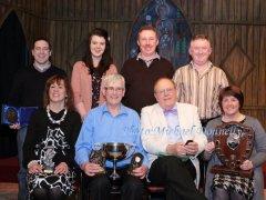Garrymore Drama Group